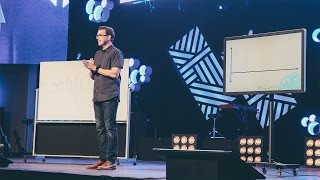 Storyline // Chris Nichols // Week 1 Message Only // Cross Point Church