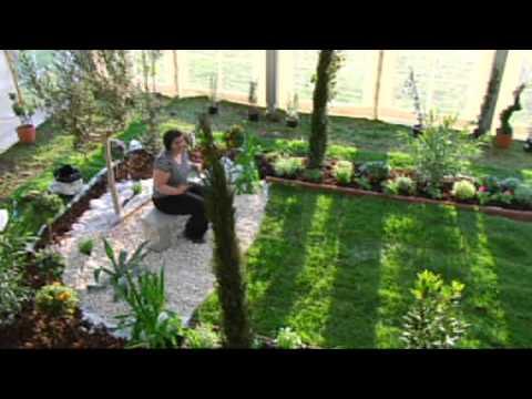 Moj vrt, epizoda 1, 1. dio - YouTube