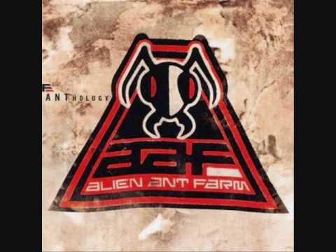 Alien Ant Farm- S.S. Recognize