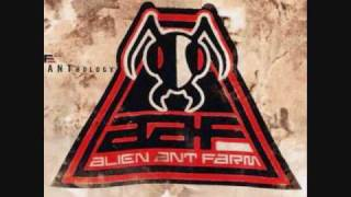 Watch Alien Ant Farm SS Recognize video