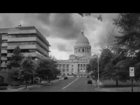 Hyperlapse: Arkansas State Capitol