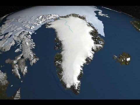 СНЕЖНО-ЛЕДЯНАЯ СКАЗКА ГРЕНЛАНДИИ (Greenland)