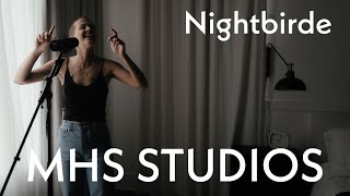 "Download Nightbirde - ""It's OK"" (LIVE) | Maple House Sessions (In 8K!) AGT'S Golden Buzzer Winner 2021"