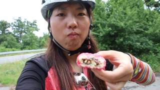 Stop to eat something in Bulgaria-vlog (뭐 먹으려고 잠깐 멈추기..)