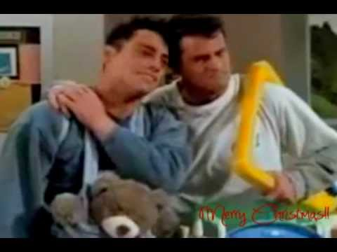 "Joey x Chandler ""You are my Best frined in the world"""