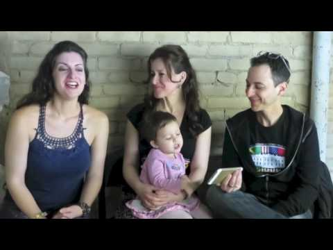 Kizomba Community Interviews David Campos & Guida Rei of Dance2Heartbeat NYC