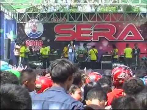 Om SERA ( Gerimis ) Vivi Soraya Live Saradan - Madiun