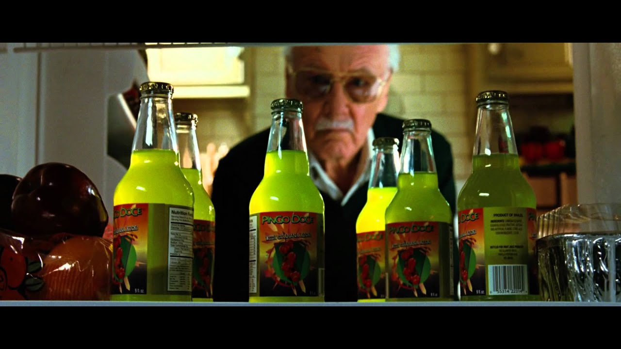 Image result for stan lee in incredible hulk