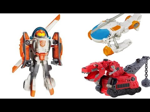 Wonderlijk Toy Adventures!! Blaze and the Monster Machines Transformers JI-51
