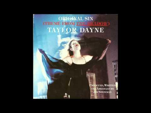 Original Sin   Taylor Dayne