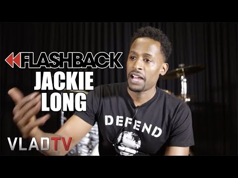 Jackie Long On Getting 'ATL' Role, Wayne Dating Lauren London During Filming (Flashback)