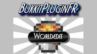 Worldedit 1.8 | l'indispensable (tutoriel complet)