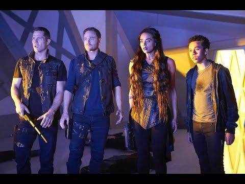 "Download Killjoys Season 5 Episode 10 ""Last Dance"" | AfterBuzz TV"