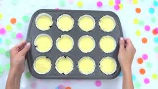 A Cupcake Recipe So Easy Kids Will Want to Help