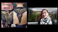 Horror Tattoos - Jetzt reden Kandidaten der sixx Show Klartext!