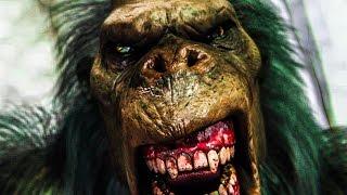 ►Finding Bigfoot PC Gameplay Part 1◄ Finding Bigfoot Survival Horror Game