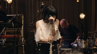Carly Rae Jepsen Your Type Live From YouTube Space LA