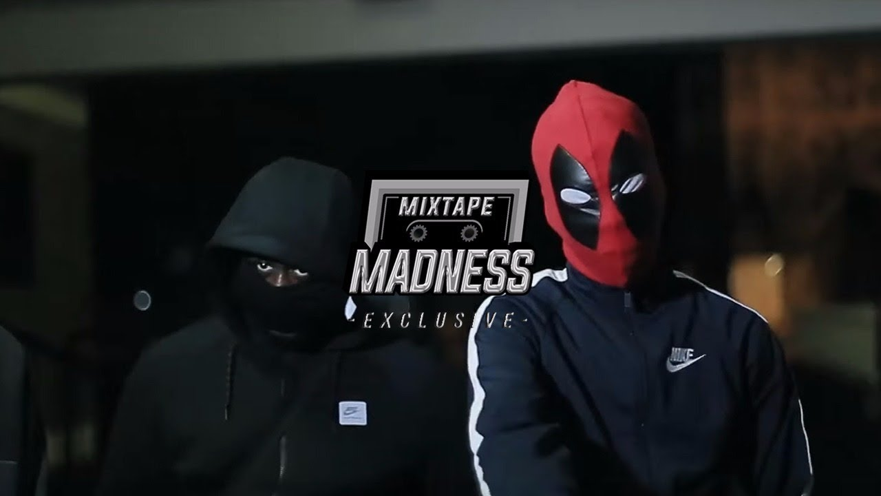 V9 - Japan (Music Video) #Homerton | @MixtapeMadness - YouTube
