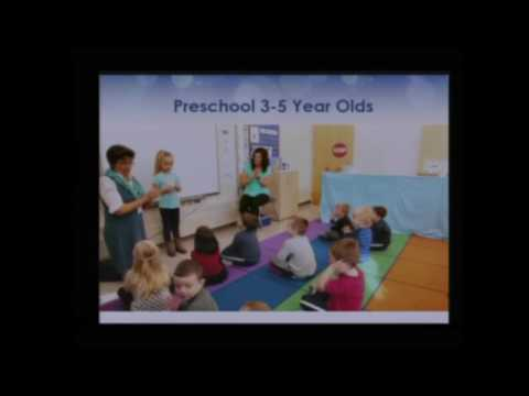 Early Childhood Education Presentation