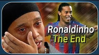 GOODBYE RONALDINHO - FOREVER KING - TRIBUTE