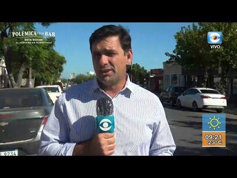 Focos de Covid-19 en Soriano