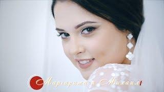 Свадебный клип в Москве и МО