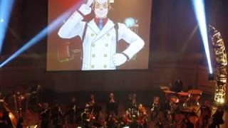 Ace Attorney Series (Phoenix Wright) - Video Games Live (Vancouver 2018)