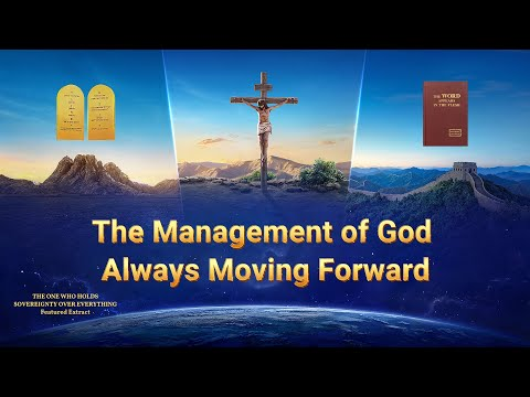 Best Gospel Music - The Management of God Always Moving Forward