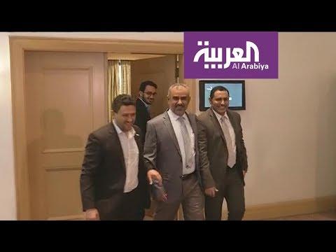 هل لغّم الحوثيون الأسرى؟  - 19:54-2019 / 1 / 18