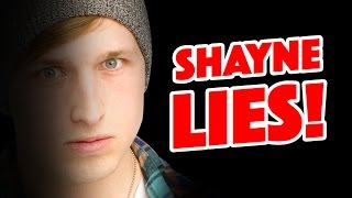 SHAYNE LIES TO THE GIRLS! (The Show w/ No Name)