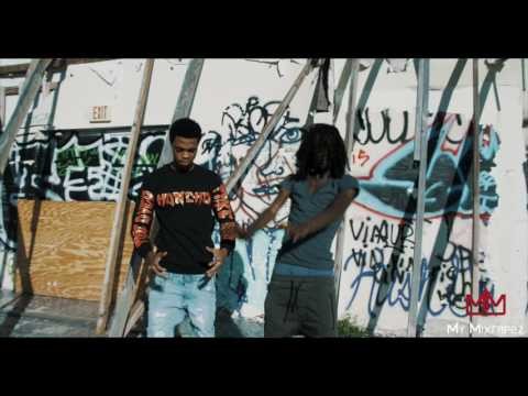 CDOT Honcho - Regular [My Mixtapez Exclusive - Music Video]