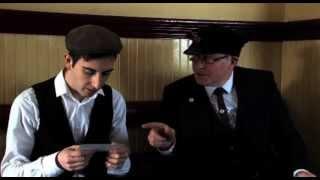 718 - A Railway Short Film. (Ghost Story)