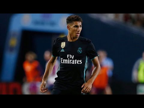 Achraf Hakimi ● Future Real Madrid Superstar ● Skills & Goals ●