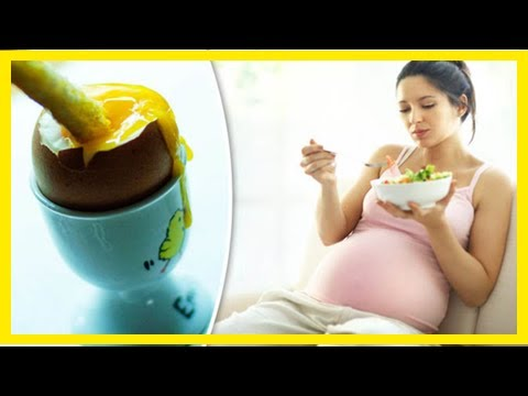 Breaking News | Runny eggs are safe: pregnant women, oaps & babies given green light after salmonel