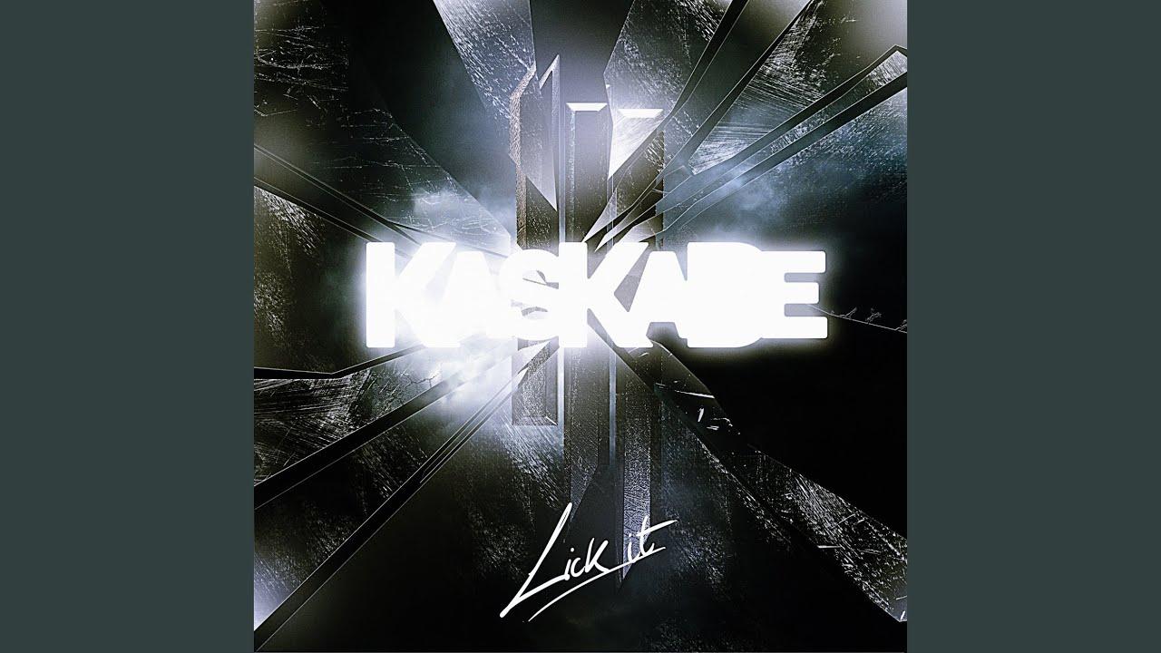 Lick It (Alex Kenji Remix)