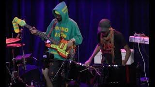 Jonathan Scales Fourchestra feat. Sput, MonoNeon, & Weedie Braimah