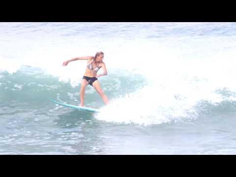 Advanced Retreat in Costa Rica Highlight Video