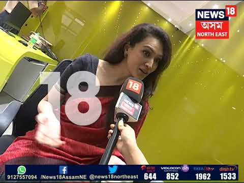 Exclusive Interview with Dipannita Sharma