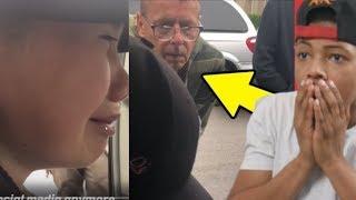 LIL TAY BACK FLEXING!? | TAKING AWAY BY HER DAD!? #FREELILTAY