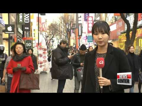NEWSCENTER 22:00 Pres. Park calls for more Korea-UNESCO cooperation