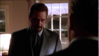 West Wing - Bruno Gianelli on Sailboats