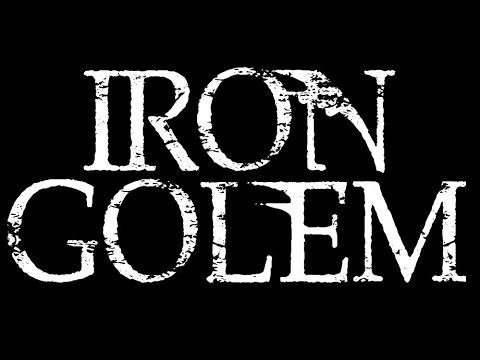 Iron Golem - Reducefest Barrie