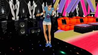 Get up By Mary Mary (WITH LYRICS) imvu style xD