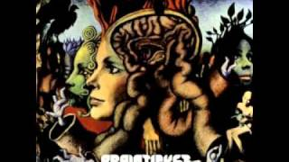 Brain Ticket - Radagacuca, 1972