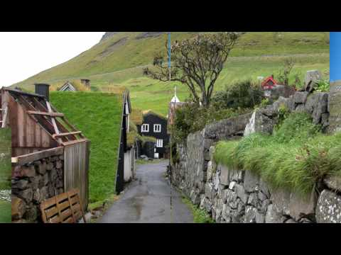 Beautiful Faroe Islands - Denmark (HD1080p)