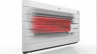 видео Комфортное тепло