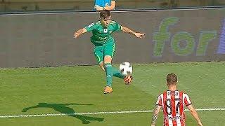33 STOP e Controlli di PALLA più IMPOSSIBILI nel Calcio !!!