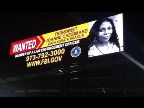 Black Professor Defends Real Terrorista # 1 Assata Shakur - Jesse Lee Peterson Show