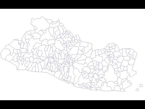 Los 50 Municipios De El Salvador Con Nombres Curiosos O Raros