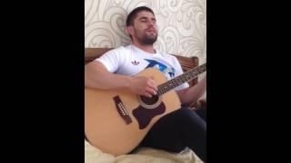 Гитара Амирамов